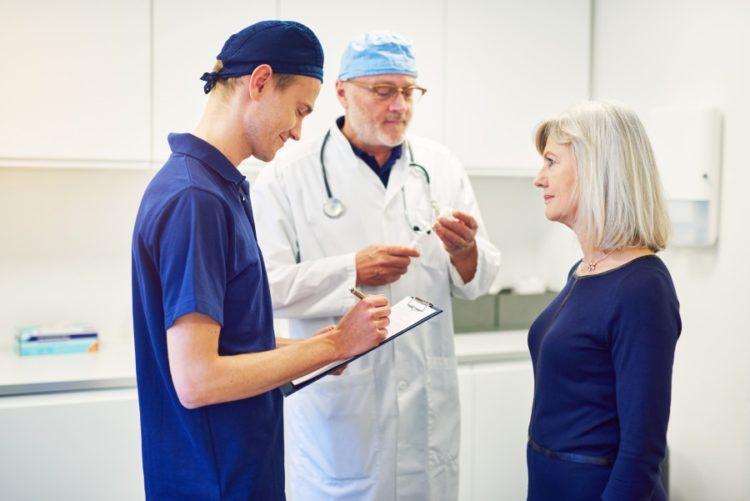 La Agencia de Protección de Datos sanciona con 5.000€ a un médico
